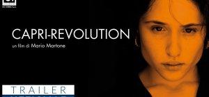 Capri-Revolution - Trailer ufficiale