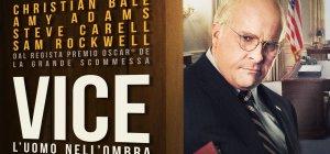Vice - L'uomo nell'ombra - Trailer ufficiale