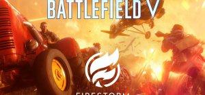 Battlefield V - Trailer Tempesta di fuoco