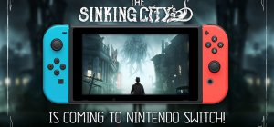 The Sinking City - Switch Trailer