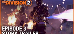 Tom Clancy's The Division 2 - Trailer DLC 3