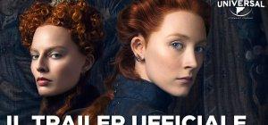 Maria Regina di Scozia - Trailer ufficiale