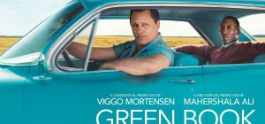 Green Book - Trailer ufficiale
