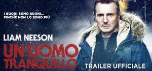 Un uomo tranquillo - Trailer italiano