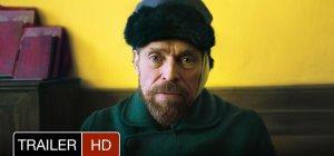 Van Gogh - Sulla soglia dell'eternità - Trailer italiano