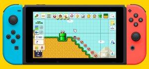 Super Mario Maker 2 - Trailer annuncio