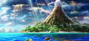 The Legend of Zelda: Link's Awakening - Trailer di presentazione