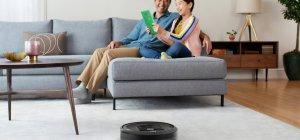 Roomba i7+ - Roomba i7+