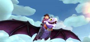 Dragons: L'Alba dei Nuovi Cavalieri - Trailer di Lancio