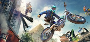 Trials Rising - Trailer di Lancio
