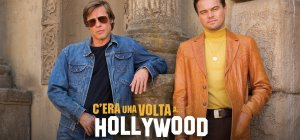C'era una volta a Hollywood