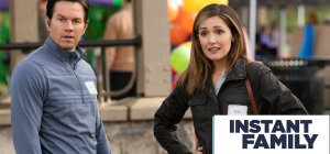 Instant Family - Trailer ufficiale
