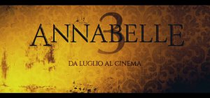 Annabelle 3 - Trailer di lancio