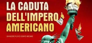 La caduta dell'impero americano - Trailer ufficiale