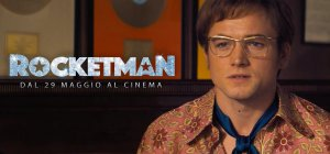 Rocketman - Featurette
