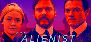 L'alienista - La nascita della psicologia forense