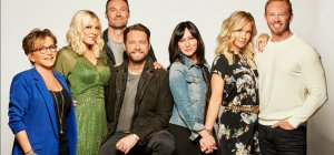 Beverly Hills 90210 Reboot - Trailer ufficiale