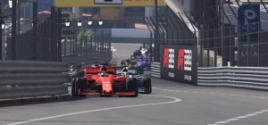 F1 2019 - Trailer gameplay ufficiale