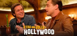 C'era una volta a Hollywood - Trailer ufficiale