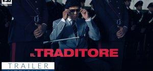 Il Traditore - Trailer ufficiale