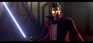 No More Heroes 3 - railer E3 2019