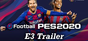 eFootball PES 2020 - Trailer ufficiale