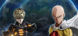 One Punch Man: A Hero Nobody Knows - Trailer annuncio
