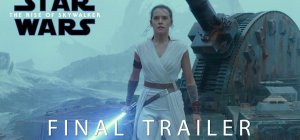 Star Wars: L'Ascesa di Skywalker - Final Trailer (Versione inglese)