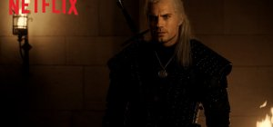 The Witcher - Trailer ufficiale