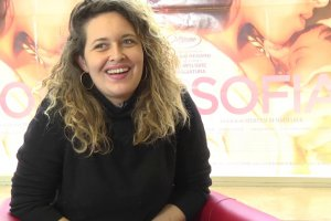 Sofia - Intervista a Meryem Benm'Barek