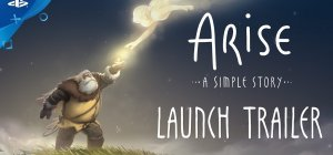 Arise - A Simple Story - Trailer ufficiale