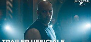 Fast & Furious 9 - Trailer ufficiale