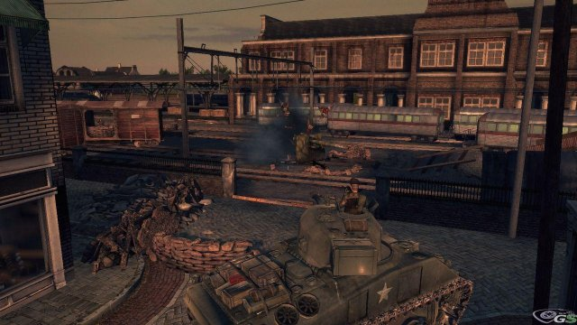 Brothers in Arms: Hell's Highway immagine 1209