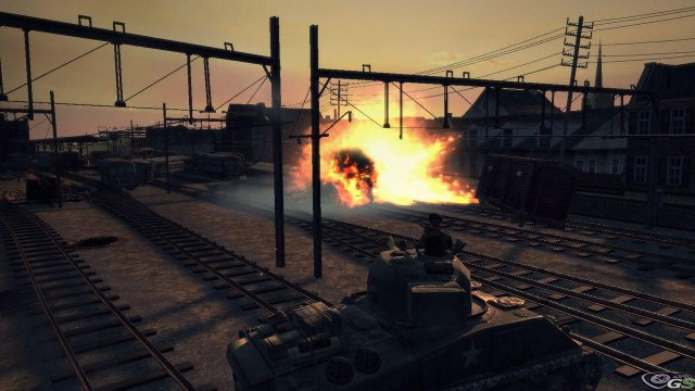 Brothers in Arms: Hell's Highway immagine 1210