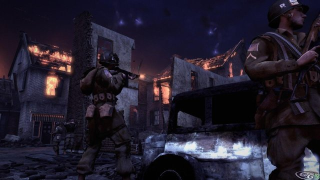 Brothers in Arms: Hell's Highway immagine 2586