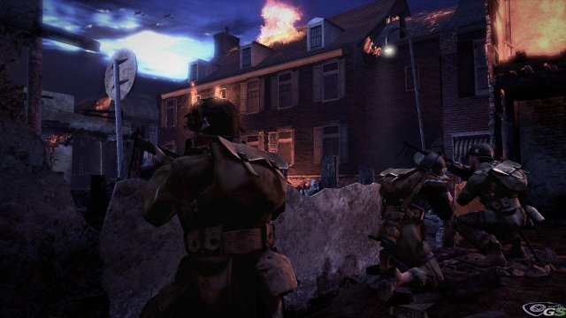 Brothers in Arms: Hell's Highway immagine 2587