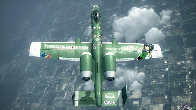 Ace Combat 6: Fires Of Liberation - Immagine 3233
