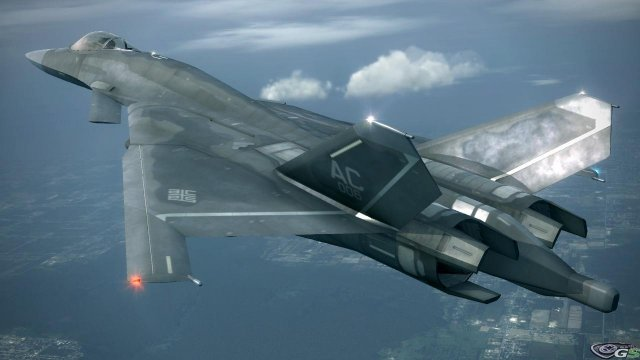 Ace Combat 6: Fires Of Liberation - Immagine 3235