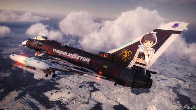Ace Combat 6: Fires Of Liberation - Immagine 3238