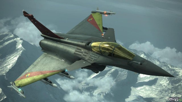Ace Combat 6: Fires Of Liberation - Immagine 3241