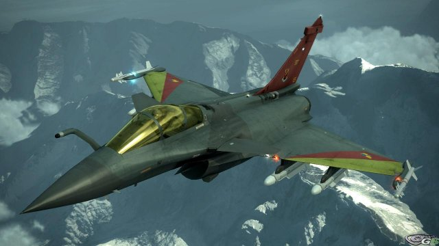 Ace Combat 6: Fires Of Liberation - Immagine 3242