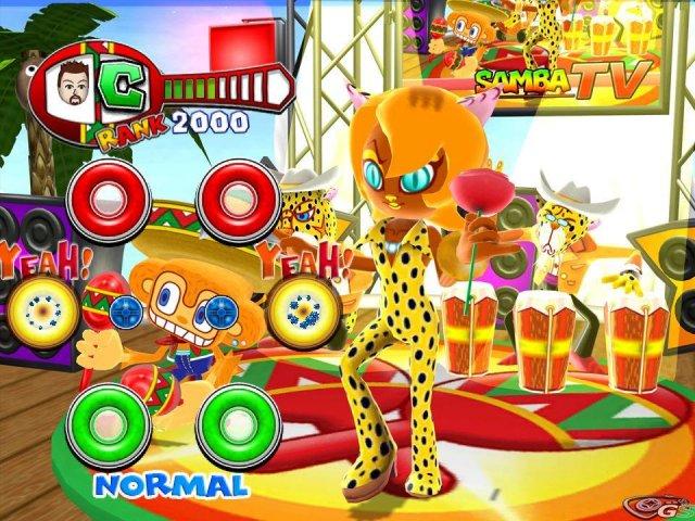Samba De Amigo immagine 4269