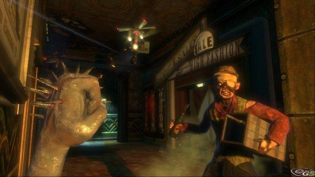 Bioshock immagine 6084