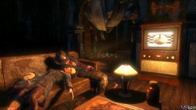 Bioshock immagine 6085