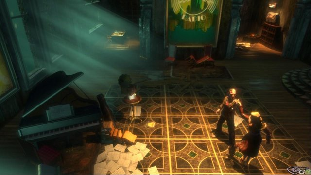 Bioshock immagine 6088