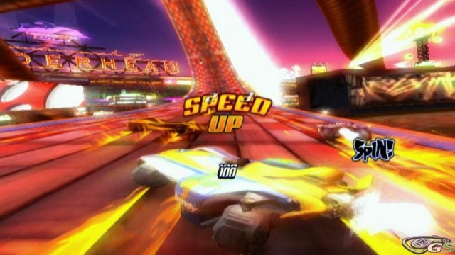 Speed Racer immagine 4937