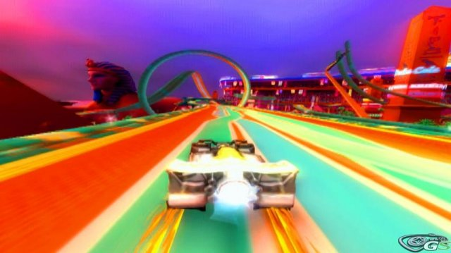 Speed Racer immagine 4939