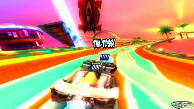 Speed Racer immagine 4940