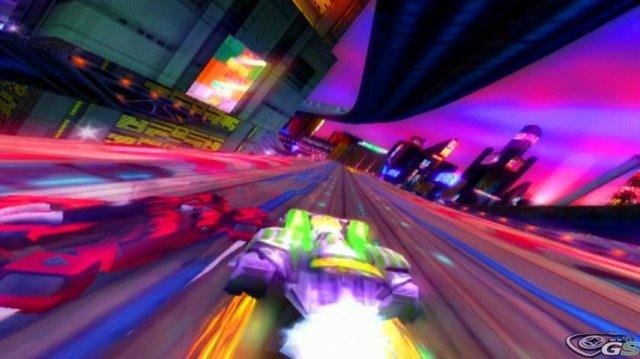 Speed Racer immagine 4944
