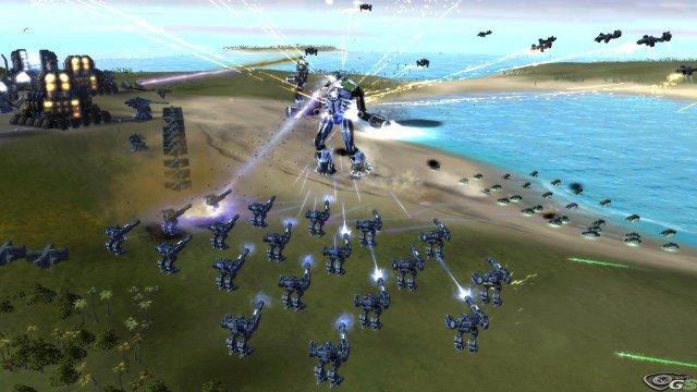 Supreme Commander immagine 5020